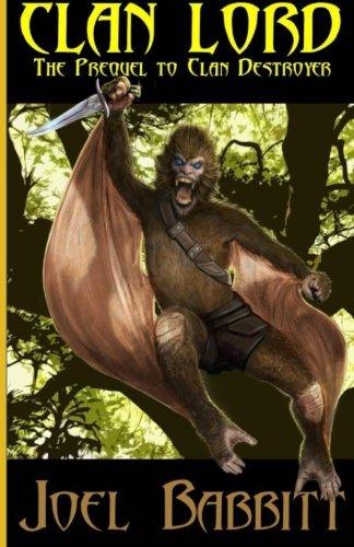 Download Clan Lord: The First Life Stick of Razz (Life Sticks) (Volume 1) pdf epub