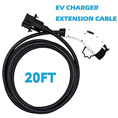 Zencar Level 2 EV Charger(no adapter)