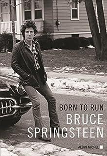Born to run, Springsteen, Bruce