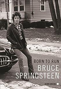 Born to Run par Springsteen