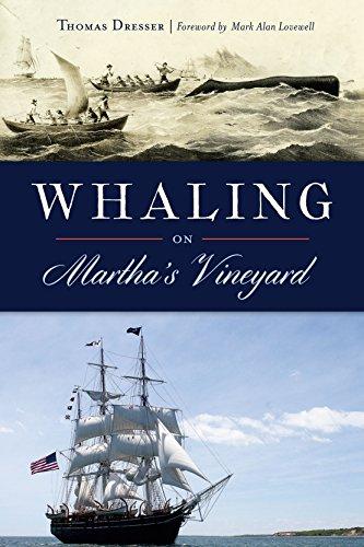 Whaling on Martha's Vineyard