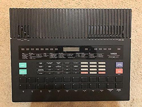 YAMAHA ヤマハ RX-5  リズムマシン ドラムマシン  RX5   B0069JEB6A