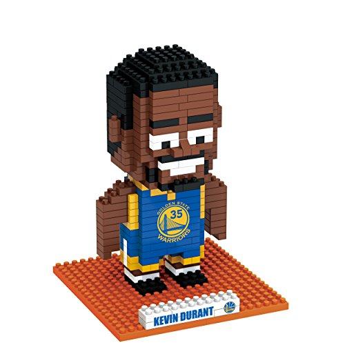 FOCO Golden State Warriors Durant K. #35 3D Brxlz - Player -