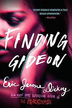 Finding Gideon (Gideon Series) by [Dickey, Eric Jerome]