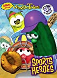 img - for Sports Heroes (Veggietales) book / textbook / text book