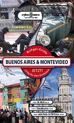 Buenos Aires  Montevideo: Budget-Guide