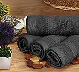 Utopia Towels Towel Set, 2 Bath Towels, 2 Hand