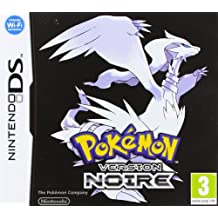 Nintendo - POKEMON Version Noire - Jeu NINTENDO DS