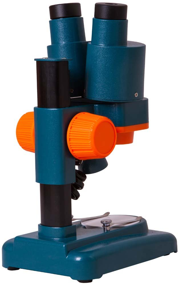 Estereomicroscopio Levenhuk LabZZ M4