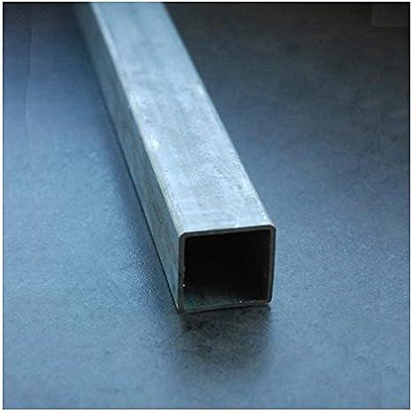 Pérgola tubo 40 x 40 mm, 3 m: Amazon.es: Bricolaje y herramientas