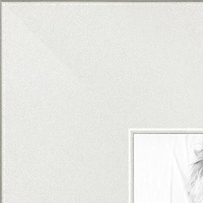 Amazon Arttoframes 24x36 Inch Modern White Frame Picture Frame