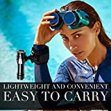 Wolfway Dive Light, Diving Lights Underwater Wrist
