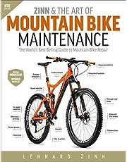 Zinn, L: Zinn & the Art of Mountain Bike Maintenance