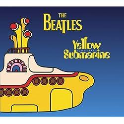 Yellow Submarine Songtrack (Four-Song Sampler)