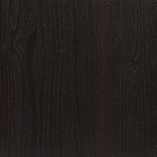 ClosetMaid 4109 Decorative 6-Cube Storage Organizer, Black Walnut by ClosetMaid (Image #1)