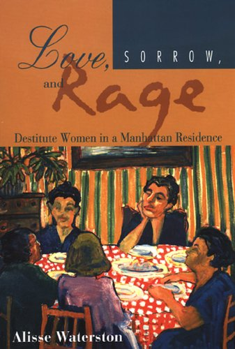 Love, Sorrow, And Rage