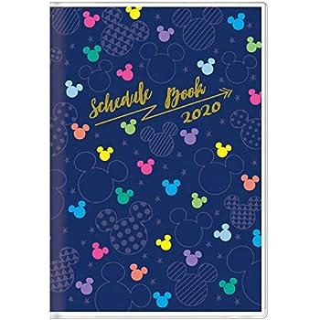 Amazon.com: Minnie Mouse 2019/2020 - Agenda escolar de 12 ...