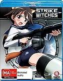 Strike Witches-Season 1 [Blu-ray] [Import anglais]