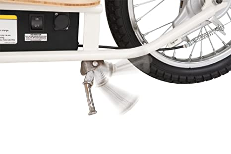 Amazon.com: Monopatín eléctrico Razor EcoSmart ...