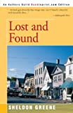 Lost and Found, Sheldon Greene, 0595331920