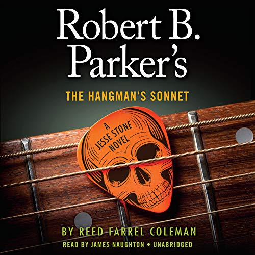 Robert B. Parker's The Hangman's Sonnet Audiobook [Free Download by Trial] thumbnail