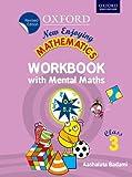 New Enjoying Mathematics Workbook with Mental Maths  3
