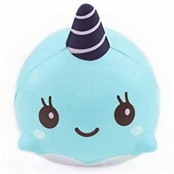 In Style; Honest Kawaii Soft Jumbo Squishy Ice Cream Slow Rising Fun Poo Squishes Lovely Phone Straps Gift Toys For Children Boys And Girls Gifts Fashionable