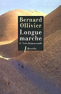 "Afficher ""Longue marche n° 2 Vers Samarcande"""
