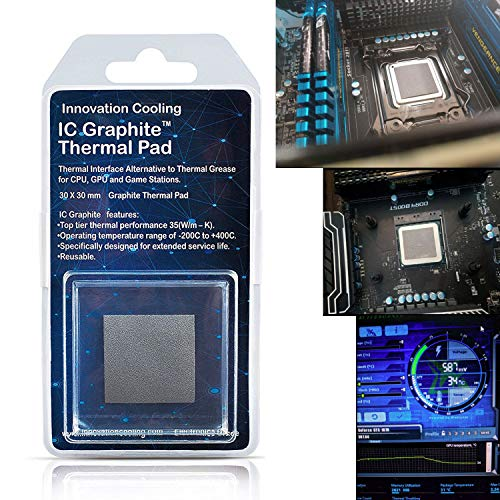 Innovation Cooling Graphite Thermal