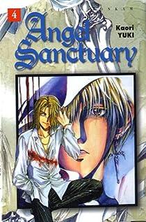 Angel Sanctuary, tome 4 par Yuki