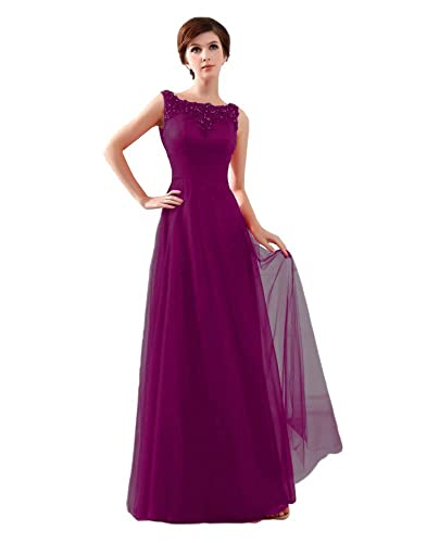 Beauty-Emily Womens Long Forma...