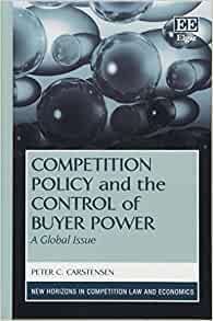 European Competition Policy and Globalization