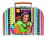 : ALEX Toys Flower Crochet Jewelry Kit 387