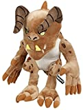 Gamin Heads Fallout Deathclaw Plush