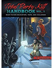 Total Party Kill Handbook, Vol. 1