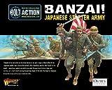 Banzai! Japanese Starter Army Miniatures
