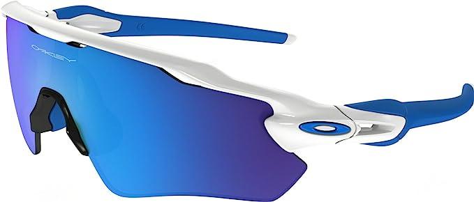 Oakley 0OJ9001 gafas de sol, Polished White, 40 Unisex-Adulto