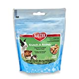 Kaytee KY94222 Fiesta Krunch-A-Rounds Treat for Small Animals, 3-Ounce