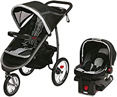 Up to 35% off select Graco and NUK products
