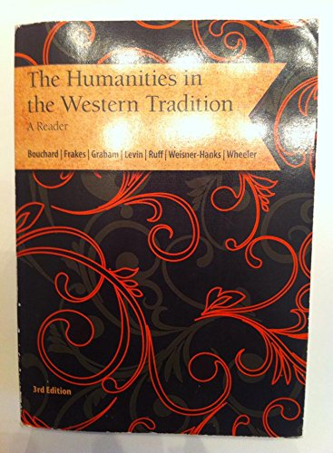 The Humanities in the Western Tradition - A Reader