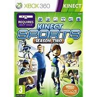 GIOCO X360 KINECT SPORTS2