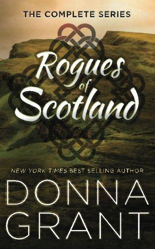 Download Rogues of Scotland Box Set (Volume 5) ebook