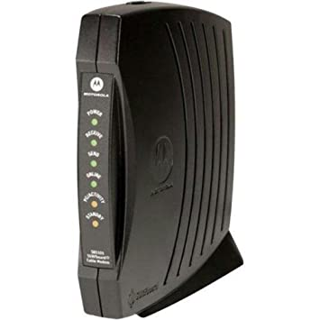 MOTOROLA SURFBOARD SB5100 CABLE MODEM USB WINDOWS VISTA DRIVER DOWNLOAD