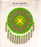 img - for Seven Arrows by Hyemeyohsts Storm (1972-04-03) book / textbook / text book