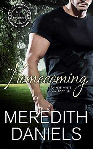 (Homecoming (Men of Devotion Book)