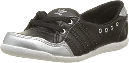 adidas Originals Forum Slipper K, Baskets mode fille