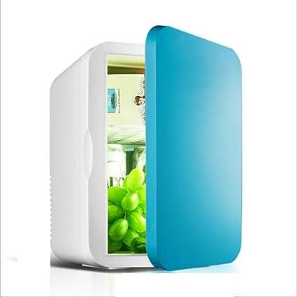 Amazon.es: Nevera Portatil Coche Refrigerador Del Coche Cooler Box ...