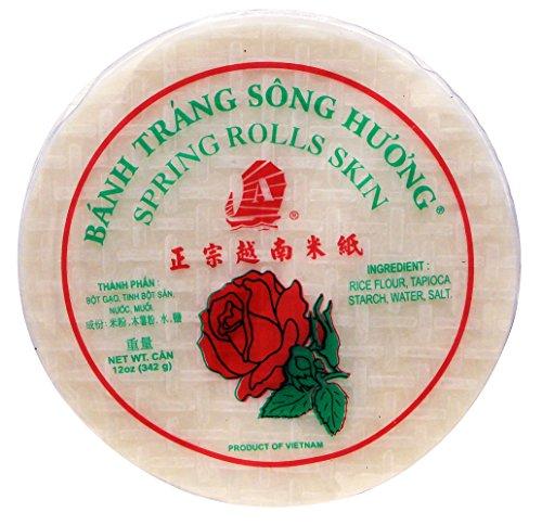 正宗越南米紙8.5