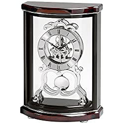 Bulova Wentworth Mantel Clock