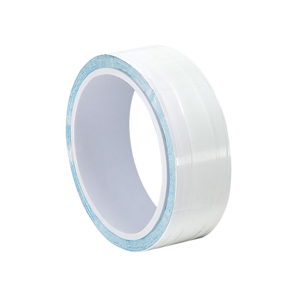 TapeCase 0.625-5-3M 8810 White Acrylic Polymer Thermally Conductive Adhesive Transfer Tape, 0.01'' Thickness, 5 yd Length, 0.625'' Width by TapeCase